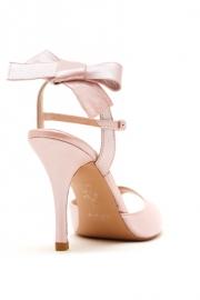 Ροζ νυφικα παπουτσια