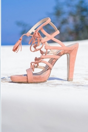 Kokos Shoe Design