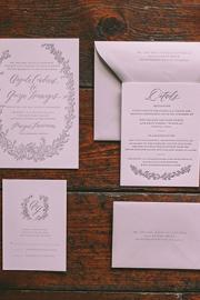 Chic προσκλητήρια γάμου