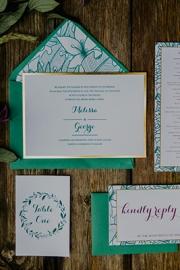 Πρωτότυπες προσκλήσεις γάμου