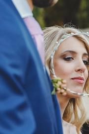 Μακιγιάζ νύφης
