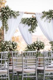 Ανθοστολισμός γάμου