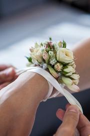 Αξεσουάρ νύφης