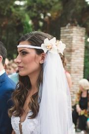 Στεφανάκι νύφης