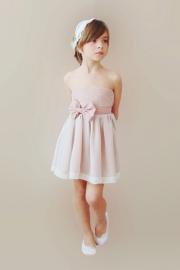 Μοντέρνο φορεμα γοα παρανυφακι