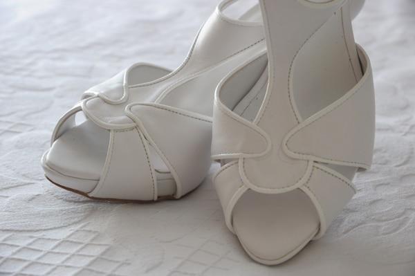 χειροποιητα νυφικα παπουτσια