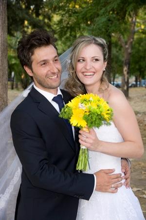 ρομαντικοσ γαμοσ