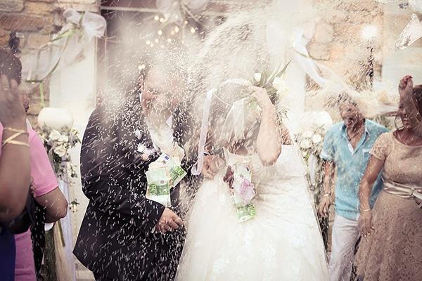 γαμος αρναια χαλκιδικης
