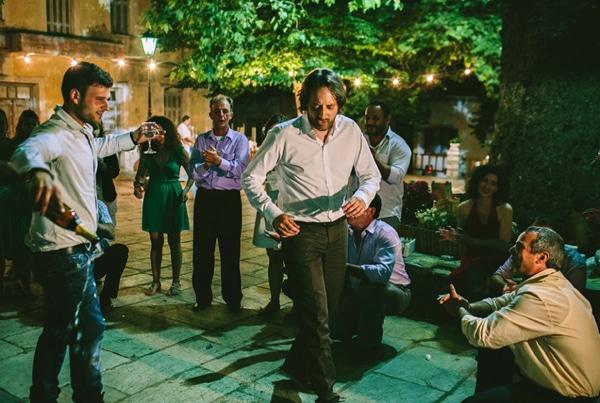 γαμος πηλιο γλεντι χορος