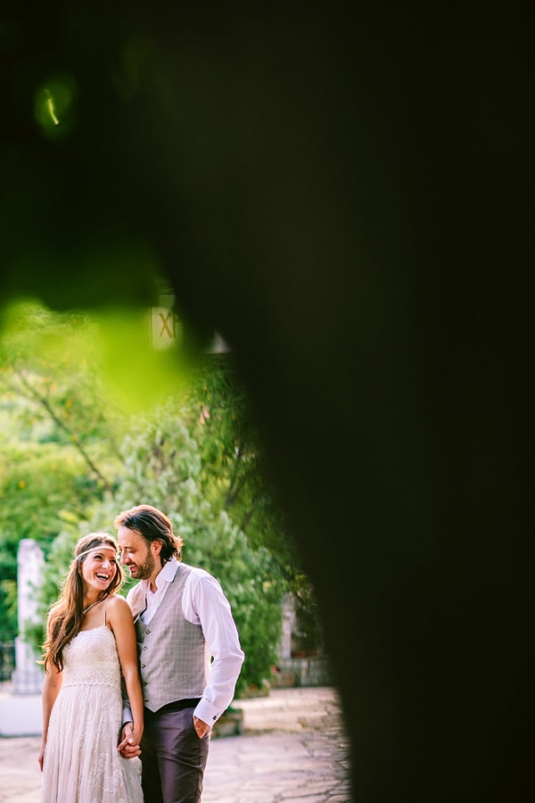 γαμος vintage