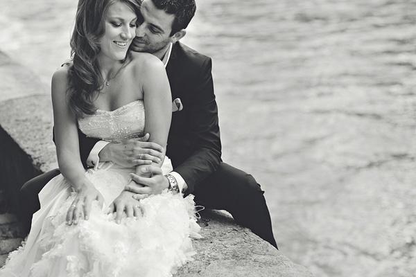 μοντερνος γαμος νυφικα δημητριος