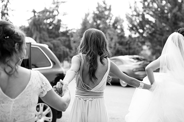 μοντερνο φορεμα γαμου