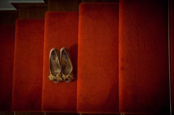νυφικα παπουτσια dolce gabbana