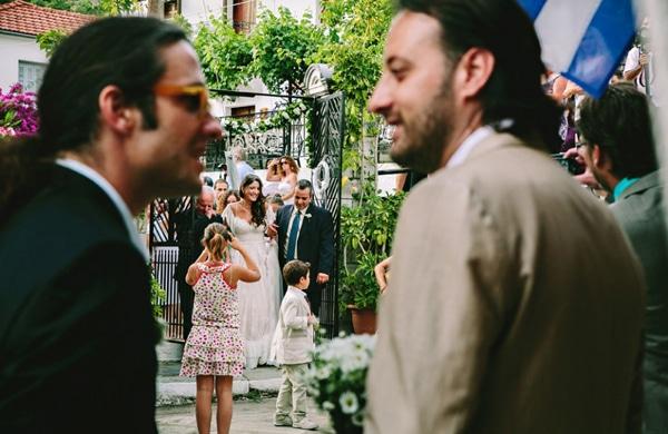 πηλιωριτικος γαμος