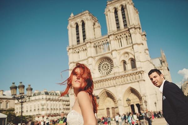 next day photo shoot paris