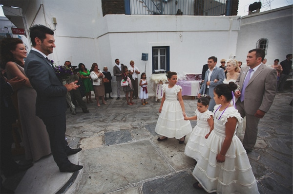 γαμος τριων ιεραρχων τηνος