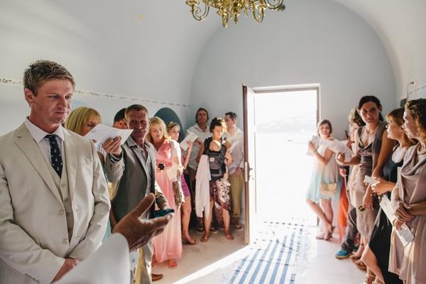 εκκλησακι γαμος μυκονος