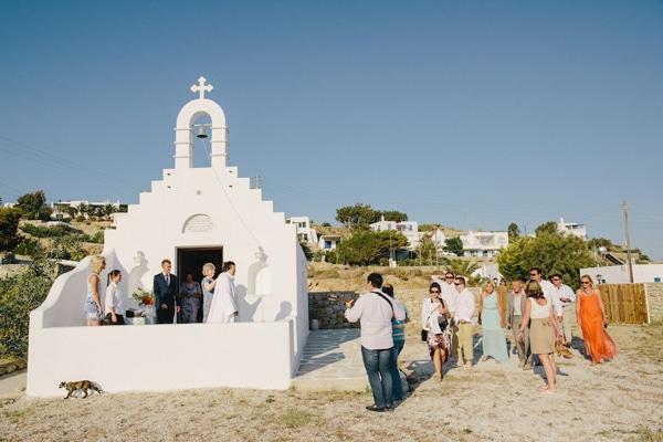 εκκλησια αγιου κωνσταντινου ελενη μυκονος