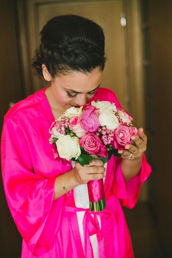 ιδεες πολιτικος γαμος παιωνιες