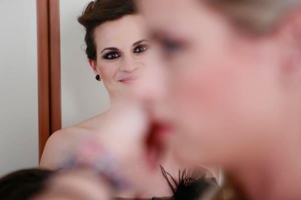προετοιμασια νυφης πριν το γαμο