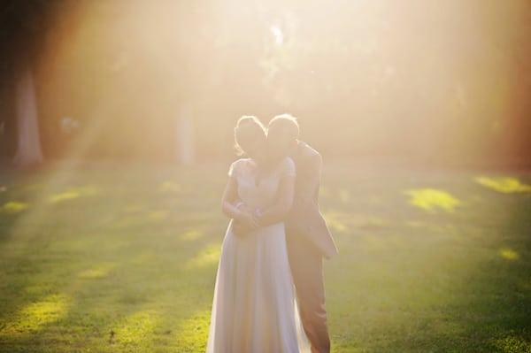 ρομαντικη φωτογραφια γαμου μποεμ