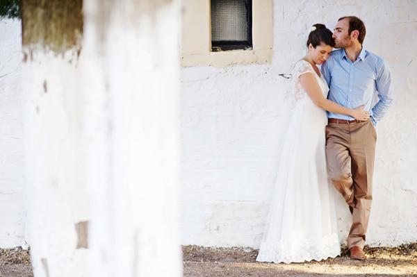 bohemian νυφη