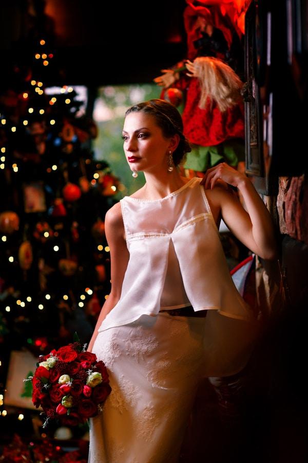 γαμος-χριστουγεννα-χειμωνα