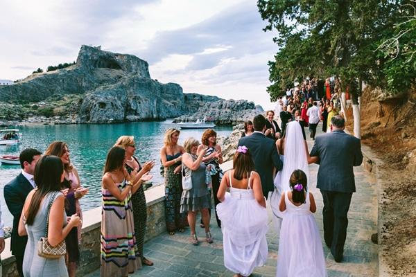 ρομαντικος-γαμος-φωτογραφιες