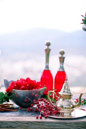 στολισμος-γαμου-χριστουγεννα
