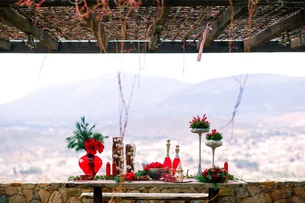 χειμωνιατικος-γαμος-τα-χριστουγεννα