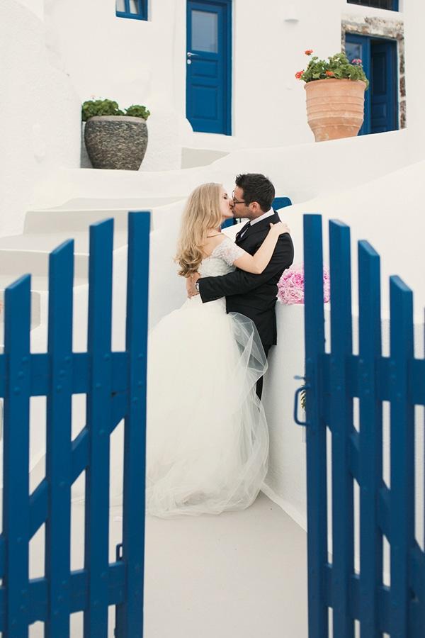 γαμος-σαντορινη-ρομαντικος