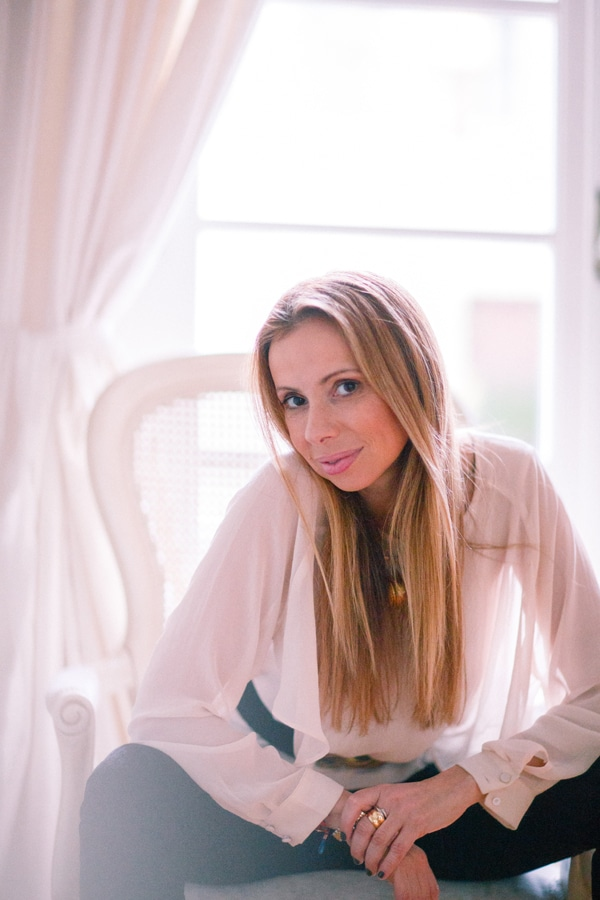 σχεδιάστρια-νυφικων-Victoria Kyriakides