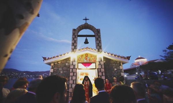 γαμος-εκκλησια