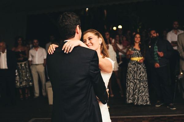 πρωτος χορος ζευγαριου γαμο