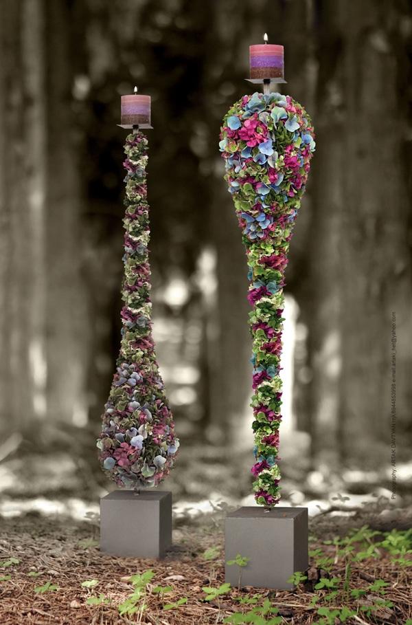 διακοσμηση-λαμπαδασ-γαμου