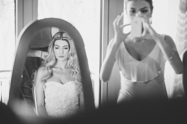 ετοιμασιες-για-γαμο-νυφη
