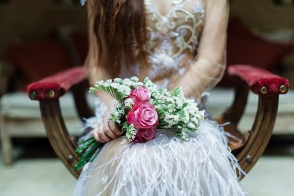 μπουκετο-λουλουδια-γαμου