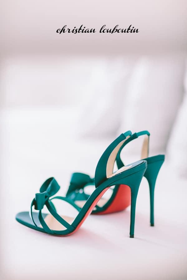 6f8e145de45 Νυφικα παπουτσια για το γαμο σας   Love4Weddings