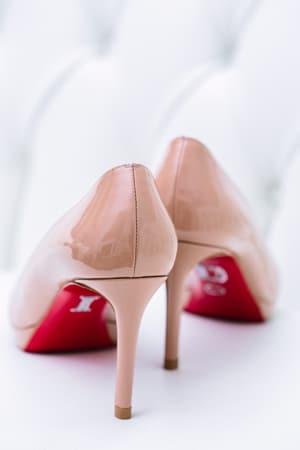 παπουτσια-νυφικα