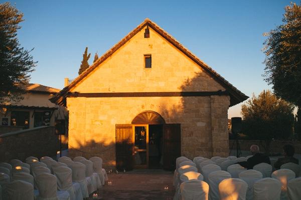 Aphrodite-Hills-εκκλησια