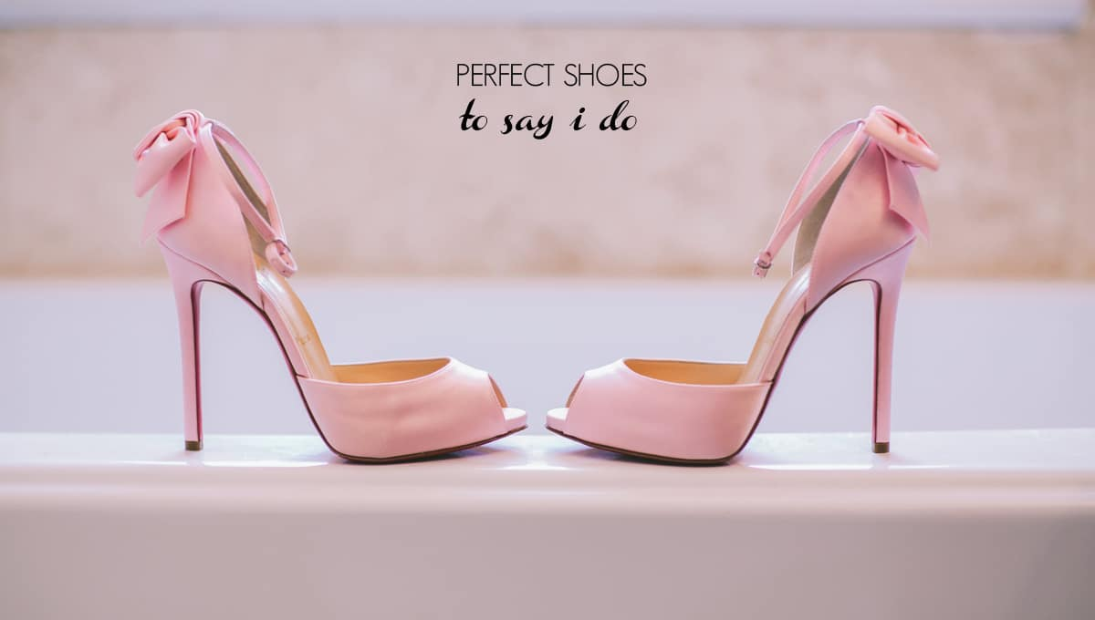 7c10efc63a Νυφικα παπουτσια για το γαμο σας