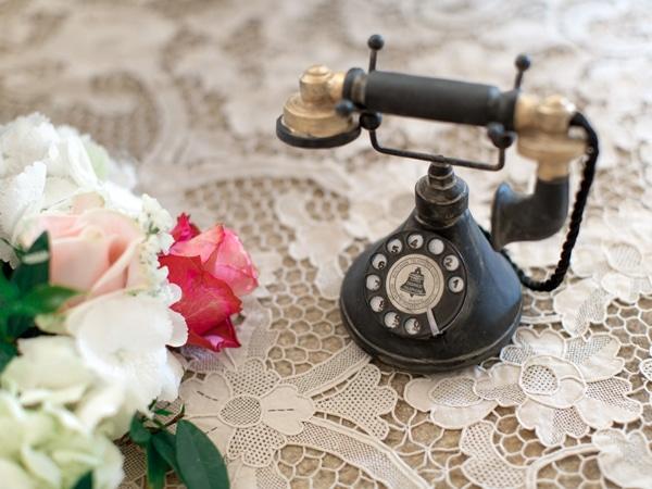 vintage-διακοσμηση-γαμου