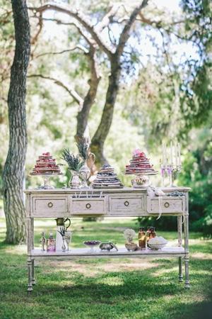 ρουστικ-διακοσμηση-για-γαμο-ιδεες
