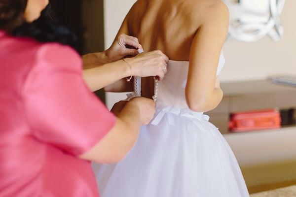 ετοιμασιες-νυφης