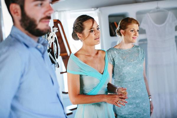 φορεματα-για-γαμο-τυρκουαζ