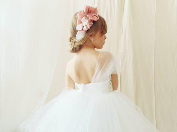 bfc3dc1017fa Φορεματα για παρανυφακια | Demetriou girls - Love4Weddings