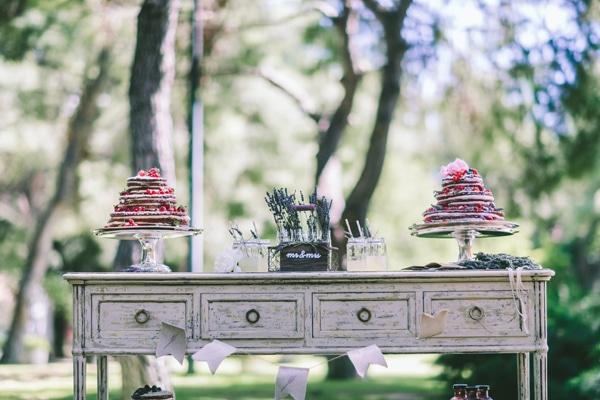 ρουστικ-διακοσμηση-γαμων-εικονες