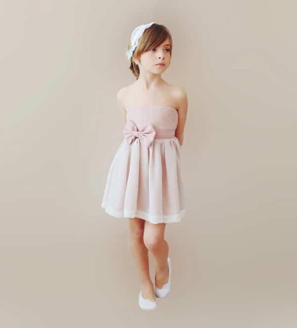 419ea3546e3 Φορεματα για παρανυφακια | Demetriou girls - Love4Weddings