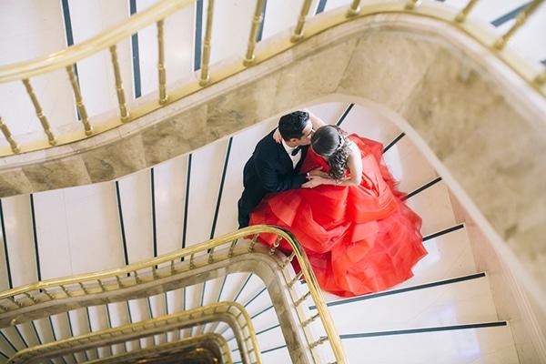 red-Vera-Wang-wedding-dress