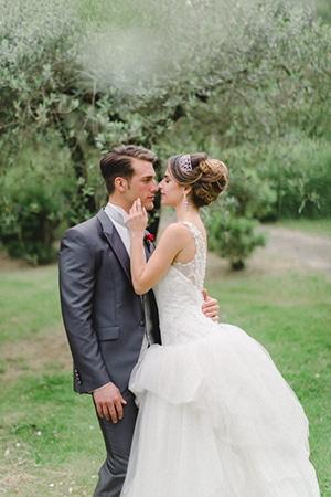 γαμος-ανοιξιατικος